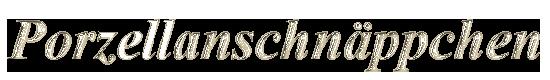 Porzellanschnaeppchen-Logo