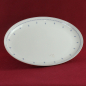 Preview: Kaiser Form Circle Lucia Platte oval 33 cm