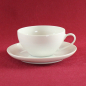 Preview: Arzberg Form 2000 weiss Teetasse & Untertasse
