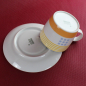 Thomas Easy Living Gio Kaffeetasse & Untertasse